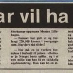 Storhamar vil ha «Botta»!